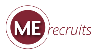 ME Recruits Logo